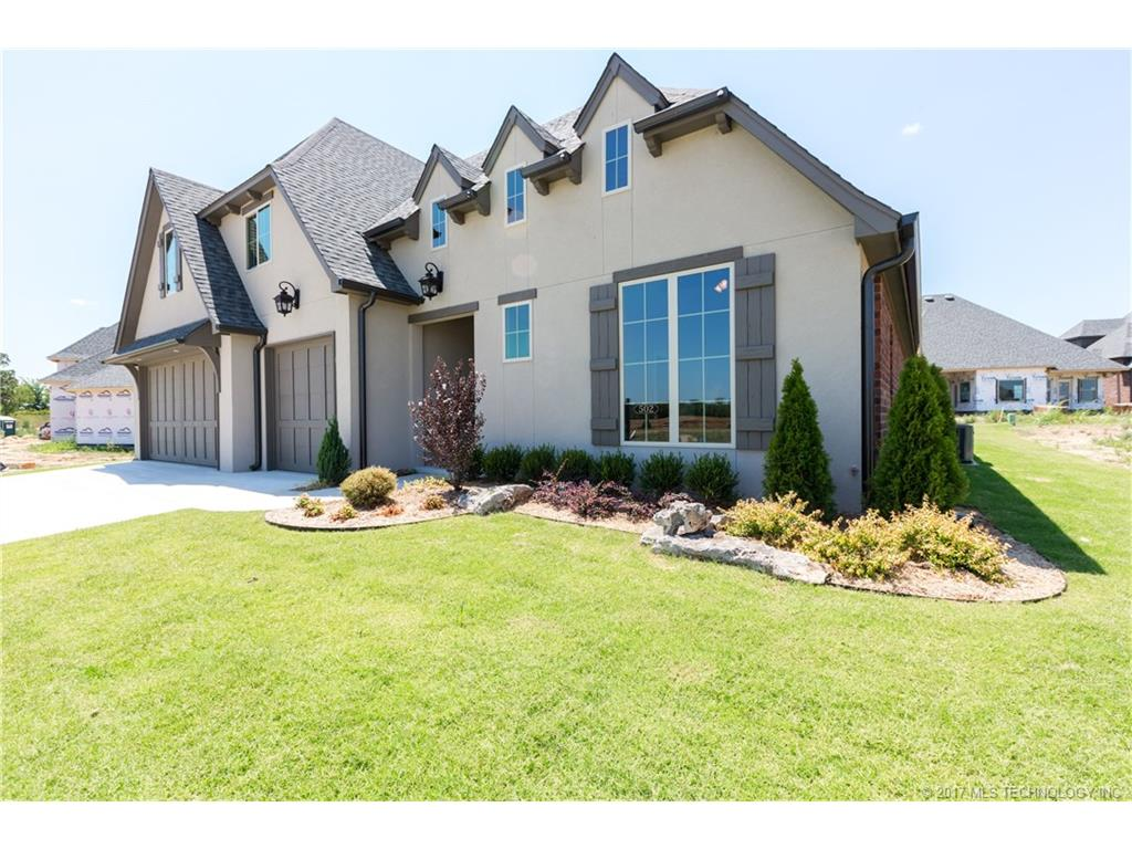 502 E 127th Place Jenks OK 74037