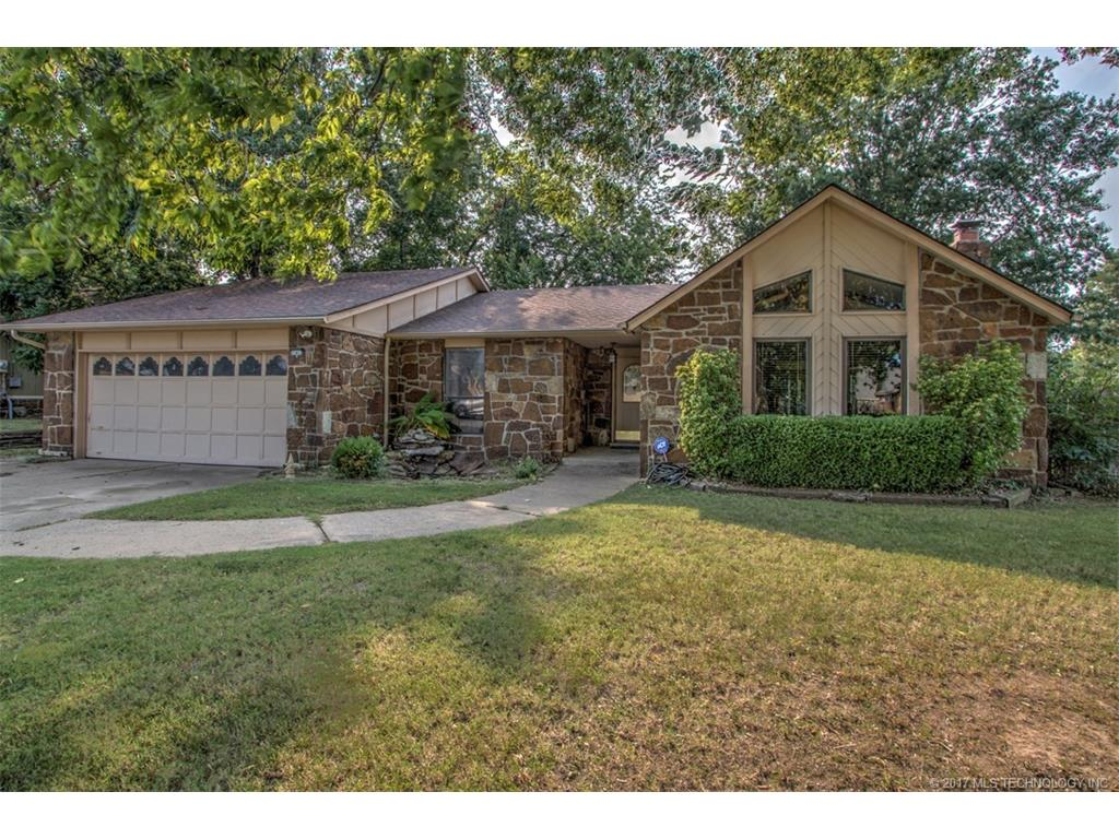 11412 S Douglas Avenue Jenks OK 74037